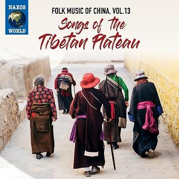 V/A - FOLK MUSIC OF CHINA..