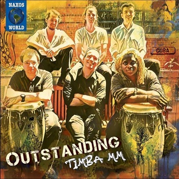 TIMBA MM - OUTSTANDING