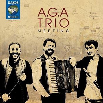 A.G.A TRIO - MEETING