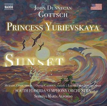GOTTSCH, J.D. - PRINCESS YURIEVSKAYA -..