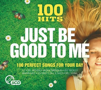 V/A - 100 HITS - JUST BE GOOD..