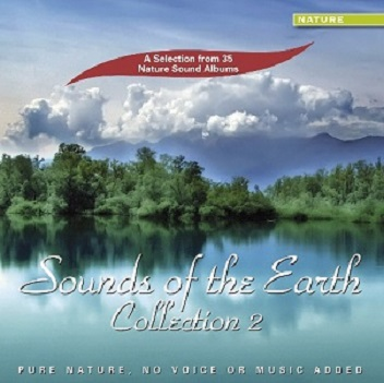 V/A - SOUNDS OF THE EARTH -.2