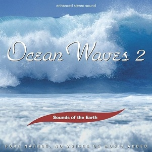 V/A - OCEAN WAVES 2