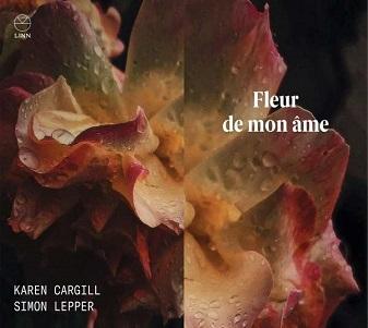 CARGILL, KAREN / SIMON LE - FLEUR DE MON AME