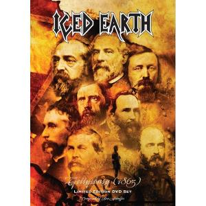 ICED EARTH - GETTYSBURG 1863