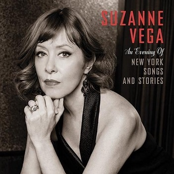 VEGA, SUZANNE - AN EVENING OF NEW YORK..