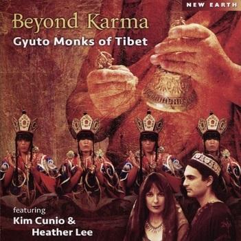 GYUTO MONKS OF TIBET - BEYOND KARMA