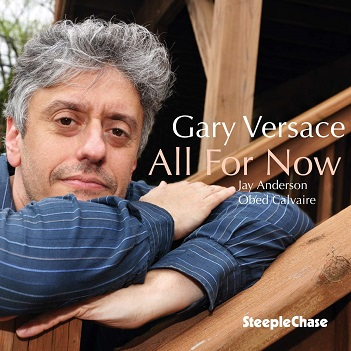 VERSACE, GARY - ALL FOR NOW