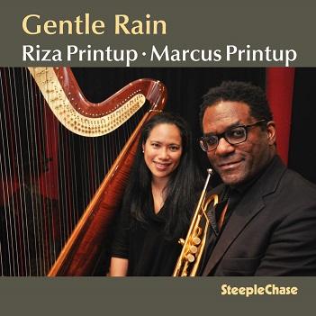 PRINTUP, RIZA & MARCUS - GENTLE RAIN
