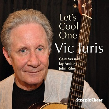 JURIS, VIC - LET'S COOL ONE