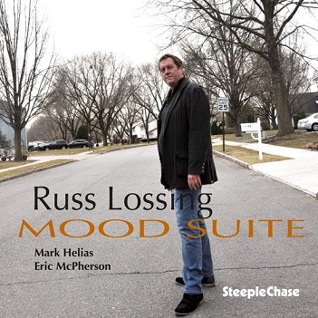 LOSSING, RUSS - MOOD SUITE