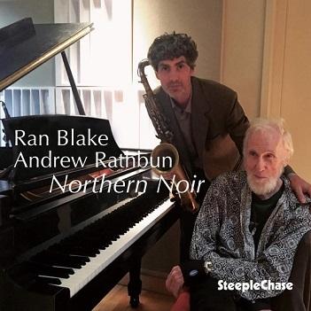 BLAKE, RAN & ANDREW RATHB - NORTHERN NOIR