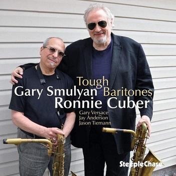 SMULYAN, GARY & RONNIE CU - TOUGH BARITONES