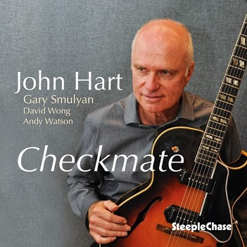 HART, JOHN - CHECKMATE