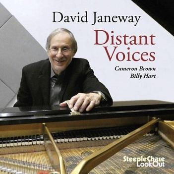 JANEWAY, DAVID - DISTANT VOICES