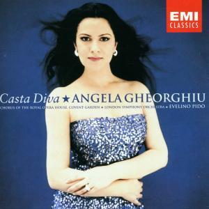 ANGELA GHEORGHIU - CASTA DIVA