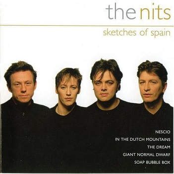 NITS - SKETCHES OF SPAIN