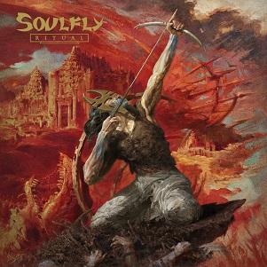 SOULFLY - RITUAL -LTD/DIGI-