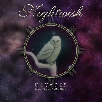 NIGHTWISH - DECADES: LIVE IN.. -DIGI-