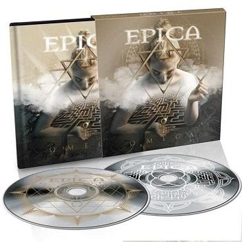 EPICA - OMEGA -MEDIABOO/LTD-