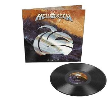 HELLOWEEN - SKYFALL -GATEFOLD-