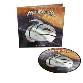 HELLOWEEN - SKYFALL -PD/GATEFOLD-