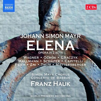 MAYR, J.S. - ELENA