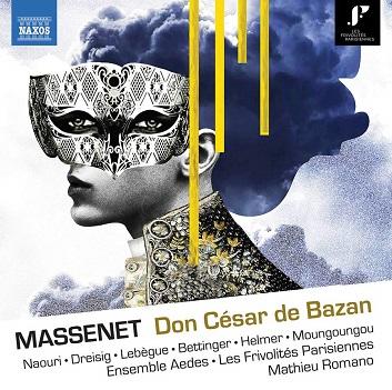 MASSENET, J. - DON CESAR DE BAZAN