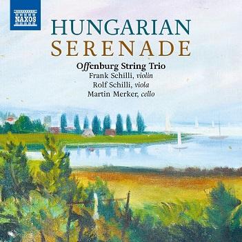 OFFENBURG STRING TRIO - HUNGARIAN SERENADE
