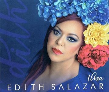 SALAZAR, EDITH - ILESA