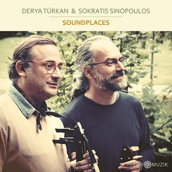 TURKAN, DERYA & SOKRATIS - SOUNDPLACES