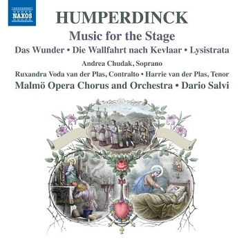 HUMPERDINCK, E. - MUSIC FOR THE STAGE