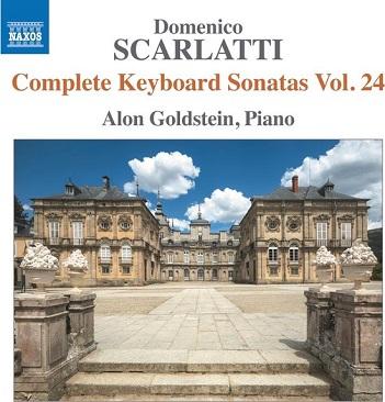 SCARLATTI, D. - COMPLETE KEYBOARD SONATAS