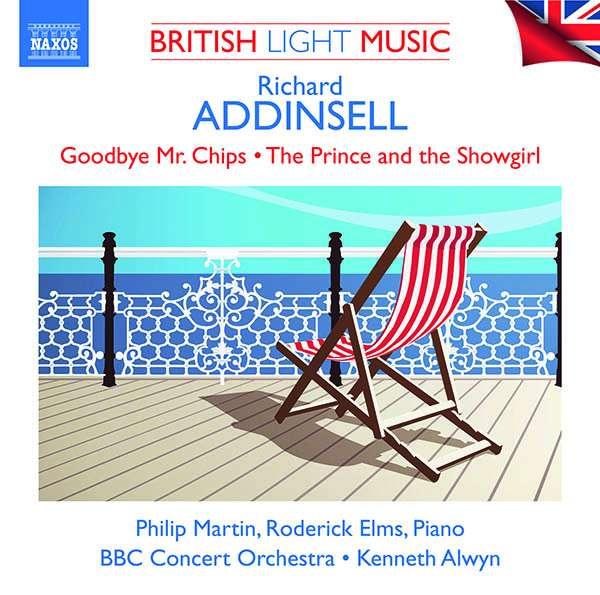 MARTIN, PHILIP/RODERICK E - BRITISH LIGHT MUSIC VOL.1