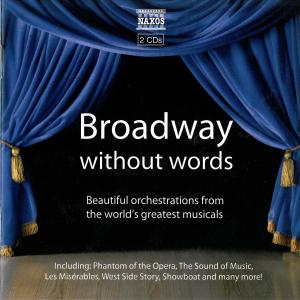 OST - BROADWAY WITHOUT WORDS