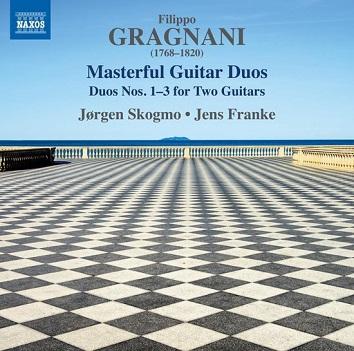 SKOGMO, JORGEN / JENS FRA - GRAGNANI: MASTERFUL..