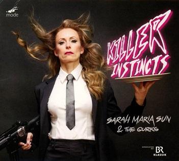 SUN, SARAH MARIA - KILLER INSTINCTS