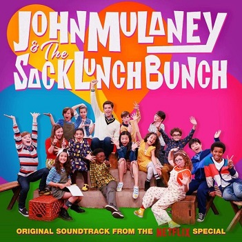 MULANEY, JOHN - JOHN MULANEY AND THE..