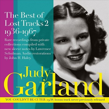 GARLAND, JUDY - BEST OF LOST TRACKS 2
