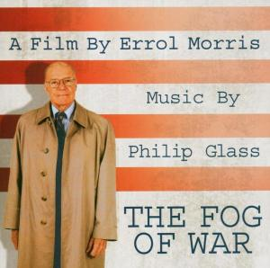 GLASS, PHILIP - FOG OF WAR