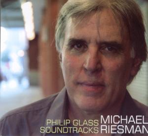 GLASS, PHILIP - SOUNDTRACKS
