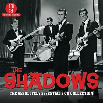SHADOWS - ABSOLUTELY ESSENTIAL