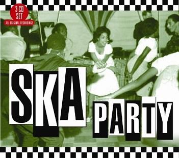 V/A - SKA PARTY