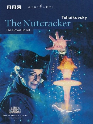 TCHAIKOVSKY, P.I. - NUTCRACKER