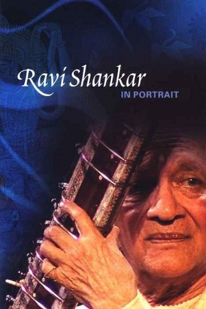 SHANKAR, RAVI - IN PORTRAIT
