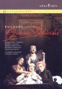 PUCCINI, G. - GIANNI SCHICCHI