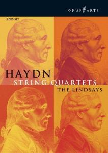 HAYDN, J. - STRING QUARTETS