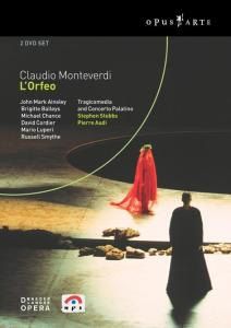 Monteverdi - L ORFEO