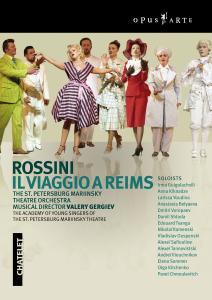 ROSSINI, G. - IL VIAGGIO A REIMS