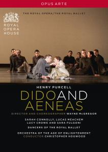 PURCELL, H. - DIDO AND AENEAS